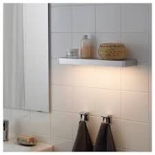 godmorgon led cabinet wall lighting 40 cm ikea