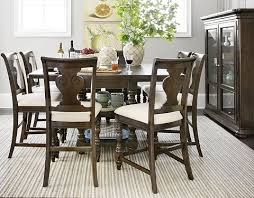 Havertys Rustic Dining Room Table by Havertys Dining Room Sets Medium Size Of Dining Table For 10