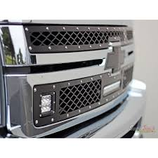 Rigid Industries LED Grille Kit For 2011-2013 Chevrolet Silverado ... Truck Bumpers Accsories Thunder Struck 8898 Chevy Carviewsandreleasedatecom 2013 Bozbuz The Crate Motor Guide For 1973 To Gmcchevy Trucks Putco 9751219 Silverado Rocker Panel 6 Wide Stainless Steel 10 Avalanche Cargoglide Best Bedslide For 022013 2018 Toyota Tundra Roll Up Bed Covers Pickup 2in Leveling Lift Kit 072018 Chevrolet Gmc 1500 Pickups Chevy Truck Accsories 2015 Near Me Easy How To Replace Install A New Charger Lighter 2007 Ranch Hand Protect Your Precious