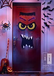 Halloween Classroom Door Decorations by Door Halloween Passeioramacom Sunglasses