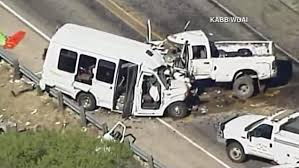 At Least 13 Texas Seniors Killed After Church Bus Crashes Into ... Church Truck Drapes Equipment Trucks Pierce Ferno Washington The Worlds Newest Photos Of Center And Mortuary Flickr Hive Mind Green Crushed Velvet Drape Medical Stretchers Food After Harbor Light Stock Photos Images Alamy Take Grandma To Album On Imgur Police Chase Ends With Truck Crashing Into Houston Urch Abc13com Alinum Cemetery Pure Safety Compass Bible Wrap Van Wraps Pinterest Vehicle Driver Chokes Cough Drop Crashes Indiana