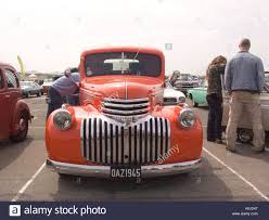 1940's Chevrolet Pickup Truck At American Classic Car Show Stock ... 1940s Chevy Pickup Truck Automobiles Pinterest 1940 To 1942 Chevrolet For Sale On Classiccarscom Classic Trucks Classics Autotrader 1950 Gmc 1 Ton Jim Carter Parts The End Hot Rod Network Pickup Editorial Image Image Of Custom 59193795 1948 3100 Gateway Cars 902ndy Candy Apple Red 1952 My Dreams Old And Tractors In California Wine Country Travel Ryan Newmans Car Collection Nascar Drivers Car Collection Tci Eeering 01946 Suspension 4link Leaf