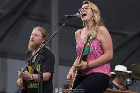 Tedeschi Trucks Band Summer 2018 Dates, Beacon Run Confirmed | LIVE ...