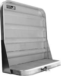 Semi Truck Cab Guard | Semi Truck Accessories | HPI