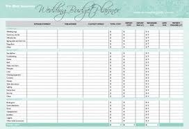 Wedding Budget Planner Compatible Likeness Spreadsheet Printable Inspiraci N Para Boda Chicas Y