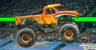 100 Monster Trucks Names Jam DullesMomscom