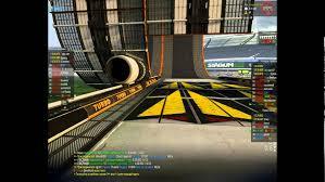TrackMania 2 Stadium]