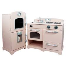 Hape Kitchen Set Nz by Teamson Kids 2 Piece Wooden Play Kitchen Set Hayneedle
