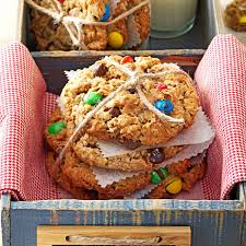 Giant Monster Cookies Recipe | Taste Of Home Remote Control Monster Truck Bubblebuyer Cookies For Roccos 3rd Birthday Sweet Kiera Simplysweet Treat Boutique Decorated Break Time Okys Cookies Custom Cookievonster Flickr Jam Party Supplies Encantadora Trucks Giant Recipe Taste Of Home Invitations Best Of Jackandy 4x4 Savagery Brushless Ideas At In A Box