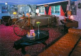think pink the madonna inn san luis obispo s kitsch castle kcet