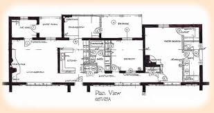 Spacious House Plans by Bedroom Designs Spacious Floor Two Bedroom House Plans Modern