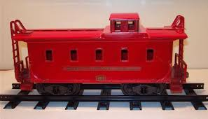caboose l free antique toys apprisals cars trains trucks space toys