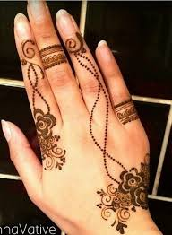 Unconventional Mehndi Designs for the Modern Bride Blog