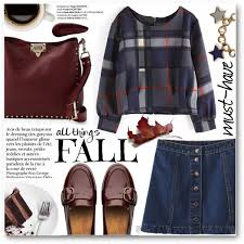 Cute Outfits For Fall 2017 1
