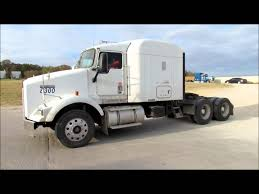 2000 Kenworth T800 Semi Truck For Sale | Sold At Auction December 18 ...