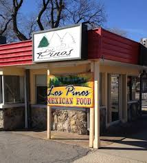 El Patio Wichita Ks by Wonderful Little Place Review Of Los Pinos Mexican Restaurant