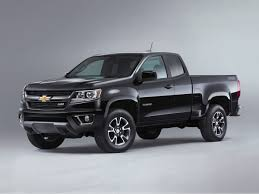 Used 2016 Chevrolet Colorado LT 4X4 Truck For Sale In Hinesville GA ...