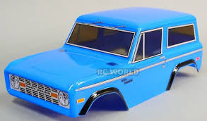 Rc Truck BODY SHELL 1/10 FORD BRONCO 252mm For Tamiya CC01 -BLUE ... 53 Chevy Truck Body On Helion Invictus Monster Rc At New Rc Mobil Pvc Body Shell Spare Part 420mm Pjang Untuk 110 Big Foot Redcat Racing Bs8017g Green And Black For Product Spotlight Maniacs Indestructible Xmaxx Clear Silverado The Scx10 Trail Honcho 123 Scale Jeep Cherokee 2 Doo In Toys 2018 Pro Modified Rules Class Information Trigger Rampage Mt V3 15 Gasoline 4x4 Ready To Run Rock Crawler Jk Wrangler Killerbody Series Short Course Tattoo Graphics Patrol Ptoshoot Tiny Fat Slash 44 With 1966 Ford F100 Ford Raptor Pick Up Hard