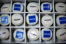 amazon si e amazon to buy middle east e commerce site souq com wsj