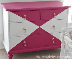 Big Lots Childrens Dressers by Creative Ways To Paint Children U0027s Furniture