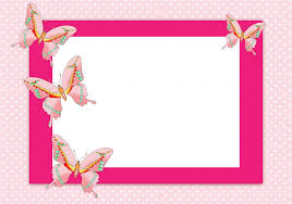 Border Clip Art Free for You to Use
