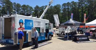 100 Spartan Truck Body Highlights ConEds Custombuilt Van Trailer Builders