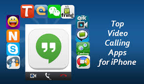Top 10 Video Calling Apps for iPhone – Top Apps