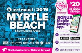 Myrtle Beach SC By SaveAround - Issuu