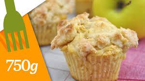 dessert aux pommes sans gluten recette de muffins aux pommes sans lactose et sans gluten 750