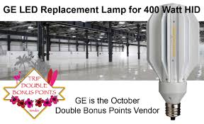 ge led replacement l for 400 watt hid leff electric