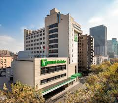 100 Holiday Inn Shanghai Pudong Hongqiao Central Updated 2019 Prices