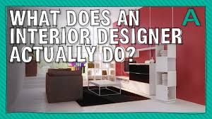 100 Interior Designers Architects What Does An Designer Actually Do ARTiculations