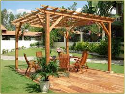 Backyard Pergola Ideas | Home Design Ideas Backyards Backyard Arbors Designs Arbor Design Ideas Pictures On Pergola Amazing Garden Stately Kitsch 1 Pergola With Diy Design Fabulous Build Your Own Pagoda Interior Ideas Faedaworkscom Backyard Workhappyus Best 25 Patio Roof Pinterest Simple Quality Wooden Swing Seat And Yard Wooden Marvelous Outdoor 41 Incredibly Beautiful Pergolas