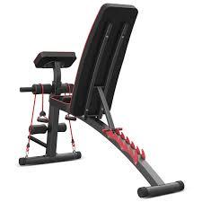 Goplus Adjustable Incline Abdominal Twister Trainer Fitness