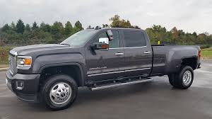 Sold.2015.5 GMC SIERRA 3500 HD CREW CAB DUAL REAR WHEEL 4X4 DURAMAX ... 2011 Gmc Sierra 3500 Denali Hd Lifted Dually Trucks For 2000 Gmc 1 Ton Diesel For Saleabsolutely Inside 1950 Pickup Jim Carter Truck Parts Allnew Duramax 66l Is Our Most Powerful Ever 3500hd Wins Best Overall 2007 Classic Sle1 Biscayne Auto Sales Preowned 1990 K3500 K30 4x4 Dually Ton Cummins Diesel 5 Speed Manual No 1994 Dually Truck Sale In Rigby Idaho United States Gm Unveils 2019 Slt Pickup Mega X 2 6 Door Dodge Door Ford Chev Mega Cab Six Debuts Before Fall Onsale Date Sle Xtra