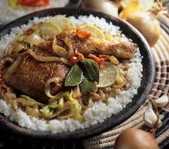 plat de cuisine cuisine sénégalaise 10 plats à connaître absolument