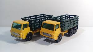 File:Matchbox Two Stake Trucks.jpg - Wikimedia Commons Matchbox Cars And Trucks Friend For The Ride Light Sound Small Mr Toys Toyworld Superfast No61 Wreck Truck Ebay Petrol Pumper Model Hobbydb Vintage Trucksvans 6 Vehicles 19357017 Pile With Dozer Saint Sailor Camo Styles May Vary Walmartcom 19177 Iveco Tipper Superkings Series Action Amazoncom Mbx Explorers Chevy K1500 4x4 Pickup 88 Lesney No 48 Dodge Dumper Red Dump 1960s Transport Semi Car Carrier Toy Boys Large 18 Jimholroyd Diecast Collector