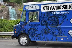 Cravin' Shallot - Boston Food Trucks - Roaming Hunger