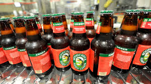 Woodchuck Pumpkin Cider Alcohol Content by Americans Rediscover The Kick Of Hard Cider The Salt Npr
