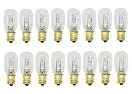 rolay 25w himalayan salt l light bulbs incandescent light