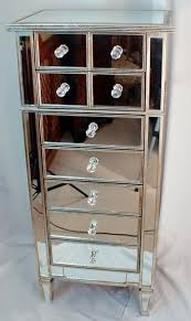 Z Gallerie Glass Dresser by Cheap Mirrored Furniture Cheap Mirror Drawers Furniture Home