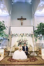 Add To Board Freddy Cicilia Rustic Indoor Wedding By Maeera Decoration