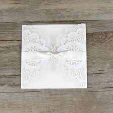 1pc Sample Laser Cut Wedding Invitations With Envelope Black Outer Peony Invitation DIY Personalized Cards In From