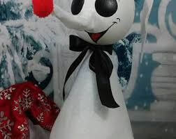 Nightmare Before Christmas Tree Topper by Nightmare Before Christmas Tree Topper Etsy