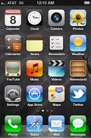 screen shot iPhone 4 on iOS 5 by roeiboot on DeviantArt
