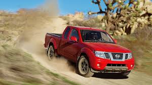 3 Reasons The 2017 Nissan Frontier Beats Other Pickup Trucks