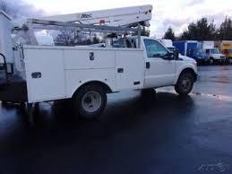 Ford F450 Bucket Trucks / Boom Trucks In Pennsylvania For Sale ...