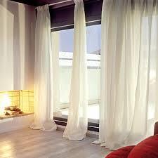 gardine mit kräuselband perfekte und edle optik