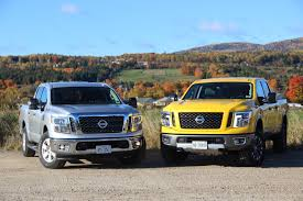 2017 Nissan Titan Vs Titan XD Review - Nissan Armada Forum: Armada ... Fs Nc Sr20det Hardbody Truck Nissan Forum Red Hardbody Pic For Rendering Infamous Pro4x W Calmini 2 Kit And 35 Tires Titan Xd Monster Truck Camper My 1987 Xe Pirate4x4com 4x4 Offroad Lovely Mount Hi Lift Jack On Utilitrack Forum Enthill Van Or Which Is Best Why Motorelated Motocross Nissan Rogue Sport Tschreiberus For Sale Elenigmadesapo Pictures W Leveling Kit Tunfs The Ultimate 2000 2wd Needs Suggestions Frontier