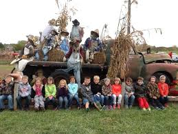 Roca Pumpkin Patch Lincoln by Diller Odell Fall Fun At Roca Berry Farm